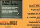 Il ruolo della scuola | Convegno alla Reggia di Caserta con S. Camusso