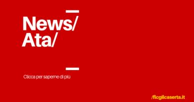 Personale ATA – Graduatorie di circolo e di istituto di terza fascia: Istanza POLIS modello D3 per la scelta delle sedi