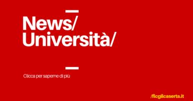 Dal 5 al 14 marzo Elezione CUN, Consiglio Universitario Nazionale